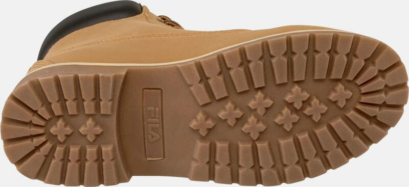 Haltbare Mode billige Stiefel Schuhe FILA | Stiefel billige 'Riven Mid' Schuhe Gut getragene Schuhe 5ff9d9