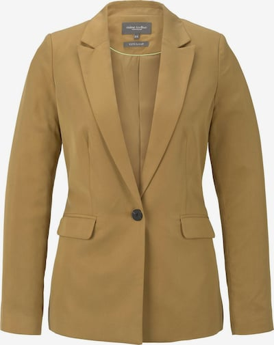 MINE TO FIVE Blazer in dunkelbeige, Produktansicht