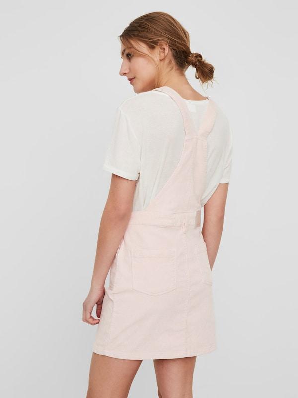 Noisy may Kordsamt Latzhosen Kleid