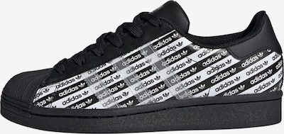ADIDAS ORIGINALS Sneaker ' Superstar' in schwarz, Produktansicht