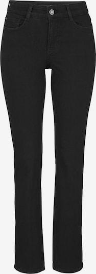 Jeans 'Angela' MAC pe negru, Vizualizare produs