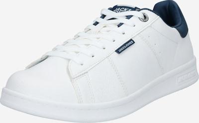 JACK & JONES Sneakers laag in de kleur Blauw / Wit, Productweergave