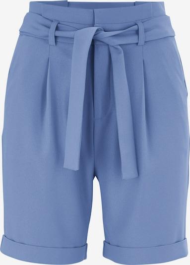 heine heine STYLE Shorts mit Bindegürtel in hellblau, Produktansicht