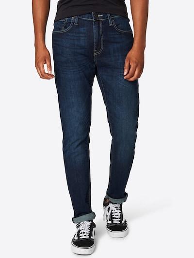 LEVI'S Jeans '512™' in dunkelblau, Produktansicht