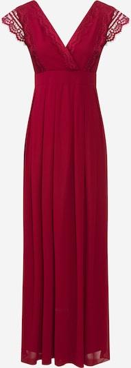 TFNC Kleid 'WHIMSY' in rot, Produktansicht