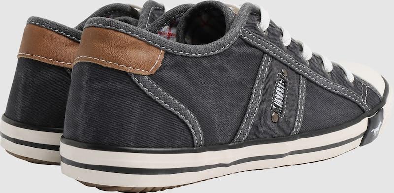 MUSTANG Sneaker Low Verschleißfeste Schuhe billige Schuhe Verschleißfeste 46e025