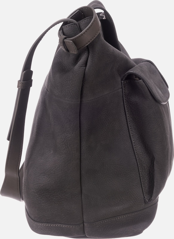Marc O'Polo Handtasche 'Fortynine'