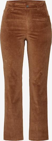 SET Spodnie w kolorze brązowym, Podgląd produktu