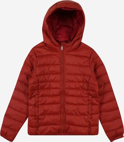 KIDS ONLY Prehodna jakna 'TAHOE' | rjasto rdeča barva, Prikaz izdelka