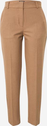 SELECTED FEMME Hose in beige / camel, Produktansicht