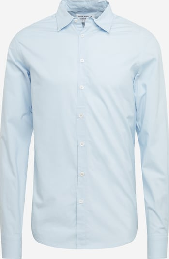 MELAWEAR Hemd in hellblau, Produktansicht