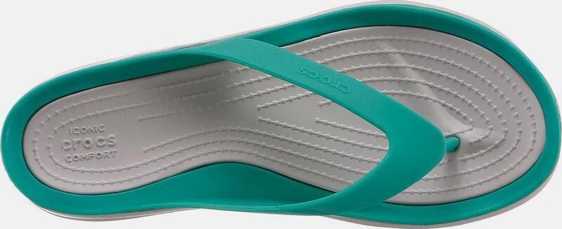 Crocs Zehentrenner 'Swiftwater Flip'