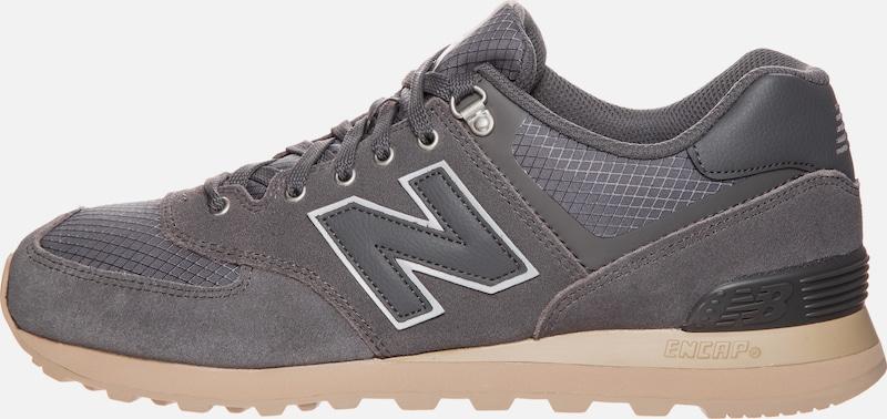 new balance Sneaker ML574-PKQ-D Verschleißfeste billige Schuhe