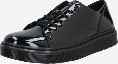 Pantofi cu șireturi 'Dante Patent' Dr. Martens pe negru, Vizualizare produs