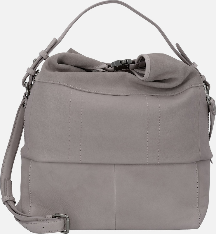 Marc Opolo Sixteen Schultertasche Leather 43 Cm