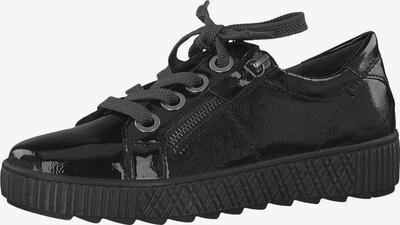 JANA Sneaker in schwarz, Produktansicht