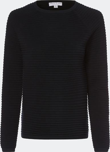 Marie Lund Pullover ' ' in schwarz, Produktansicht