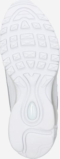 Nike Sportswear Sneakers laag 'Air Max 98' in de kleur Wit: Onderaanzicht
