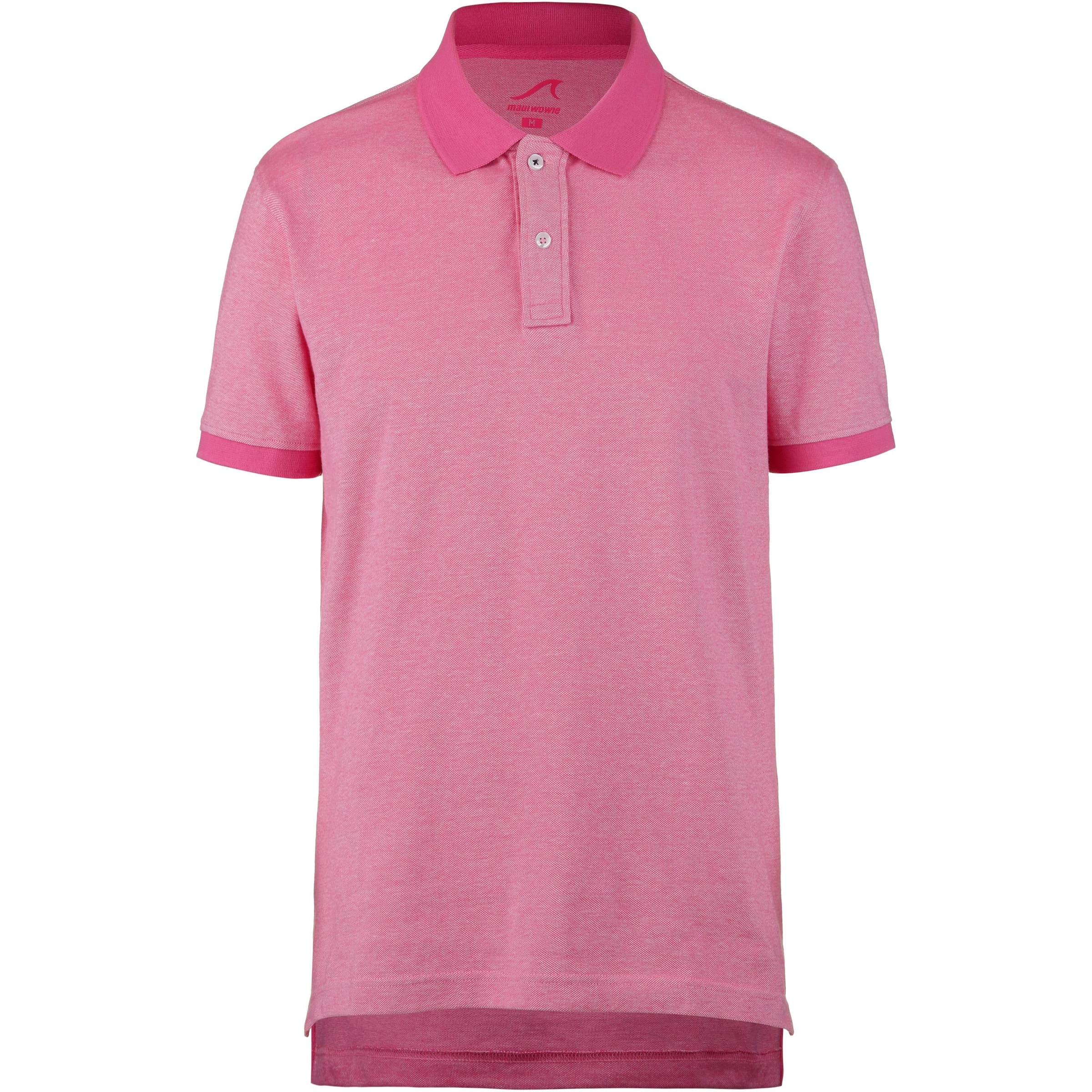 Poloshirt Poloshirt Maui Wowie In Pinkmeliert Wowie In Maui 80wnPOXk