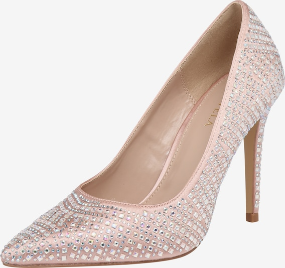 Carvela by Kurt Geiger Pumps 'LOVEBIRD' in de kleur Nude, Productweergave