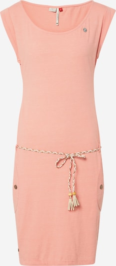 Ragwear Šaty 'TAG' - broskvová, Produkt
