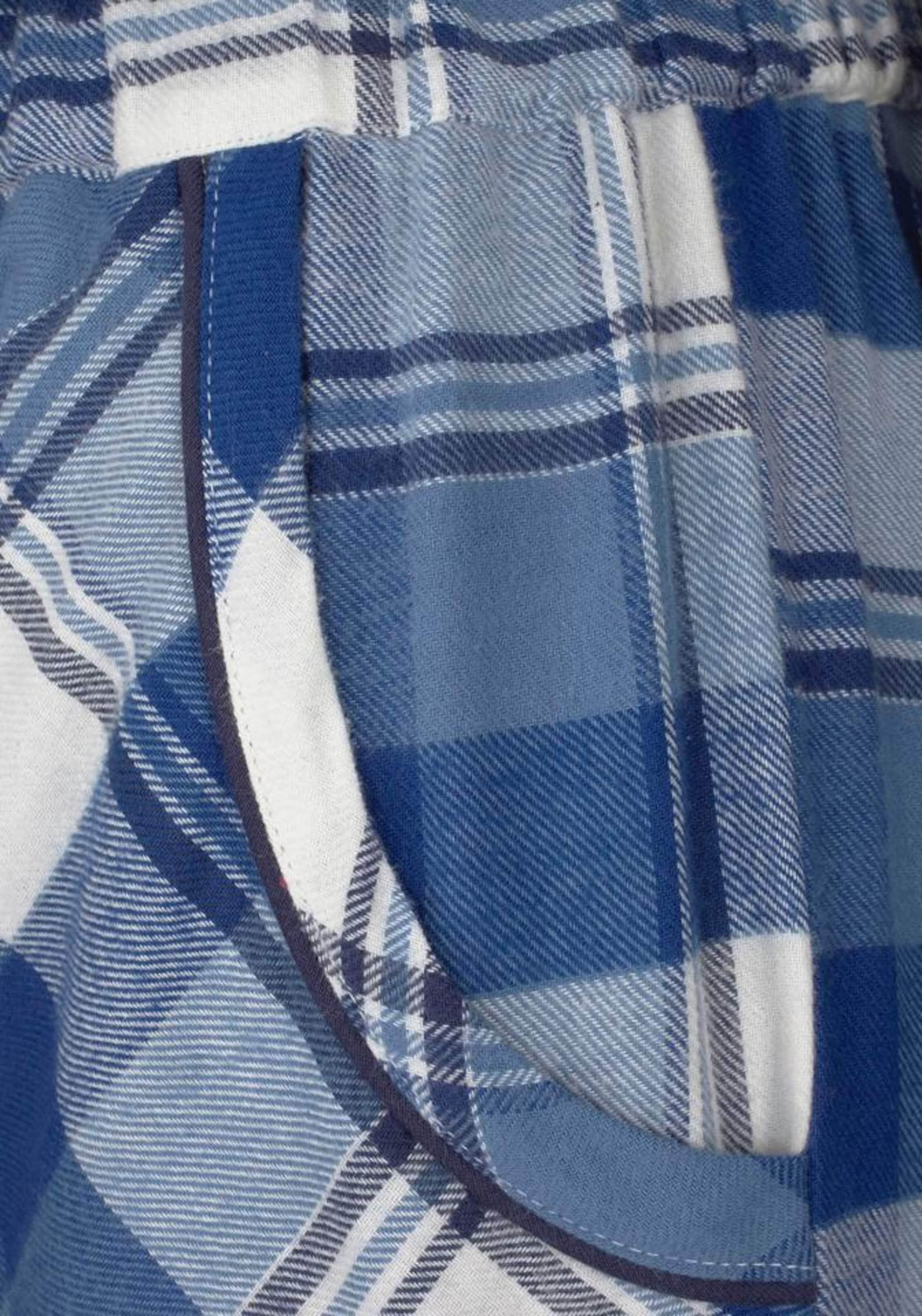 Billige Angebote Manchester Großer Verkauf Zum Verkauf H.I.S Pyjama Factory-Outlet-Verkauf Die Billigsten xQDDRwg
