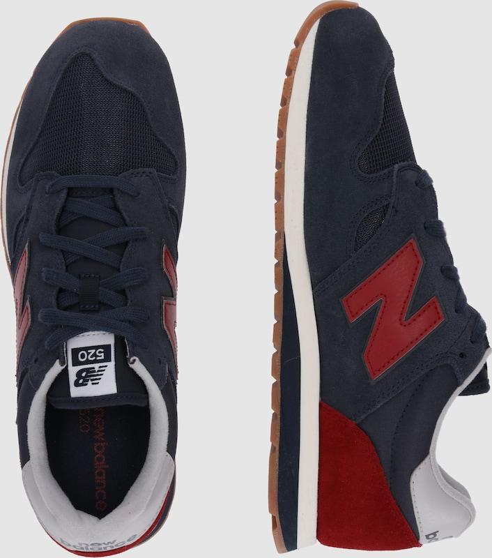 new balance Sneaker U520 Verschleißfeste billige Schuhe
