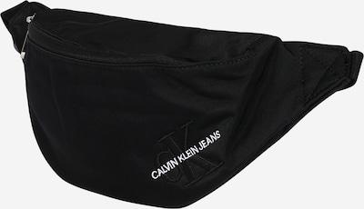 Borsetă 'Streetpack' Calvin Klein Jeans pe negru, Vizualizare produs