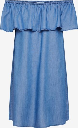 Vasarinė suknelė 'Mia' iš ABOUT YOU , spalva - tamsiai (džinso) mėlyna, Prekių apžvalga