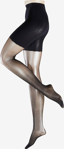 FALKE Fine tights 'Cellulite Control 20 DEN' in Black