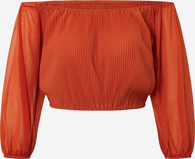 ABOUT YOU Bluse 'Catharina' in orange, Produktansicht