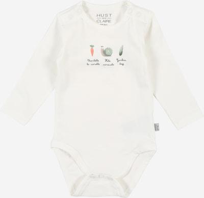 Hust & Claire Dječji bodi 'Bebe' u boja slonovače, Pregled proizvoda