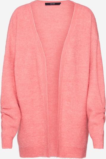 VERO MODA Cardigan 'GATA' in pink, Produktansicht