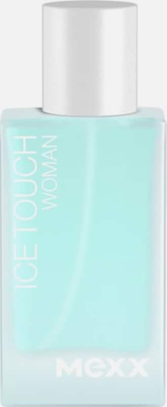 Mexx Ice Touch Woman, Toilet Water