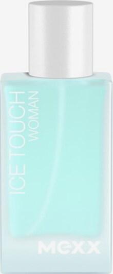 MEXX 'Ice Touch Woman', Eau de Toilette in türkis, Produktansicht