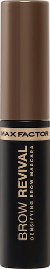 MAX FACTOR Stift 'Brow Revival' in braun, Produktansicht