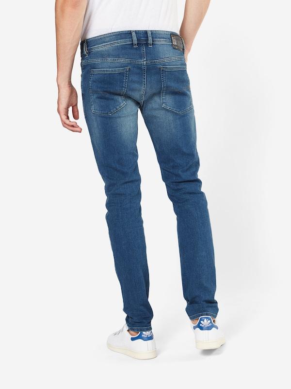 DIESEL 'Sleenker' Jeans Skinny Fit 886Z