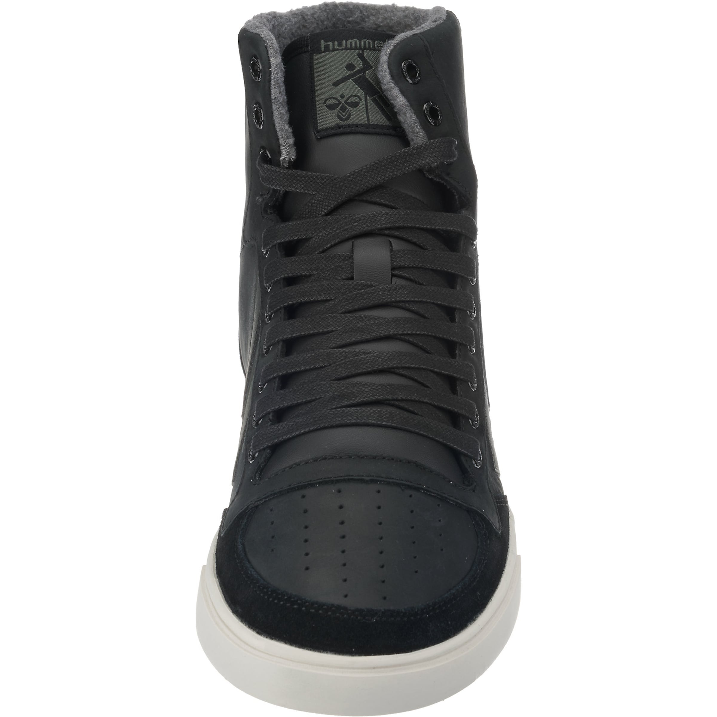 Sneakers In Hummel Duo Anthrazit 'slimmer Stadil Oiled' 9YeHWD2EI