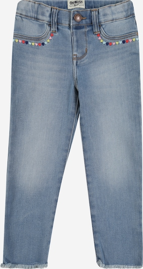 OshKosh Jeggings in blue denim, Produktansicht