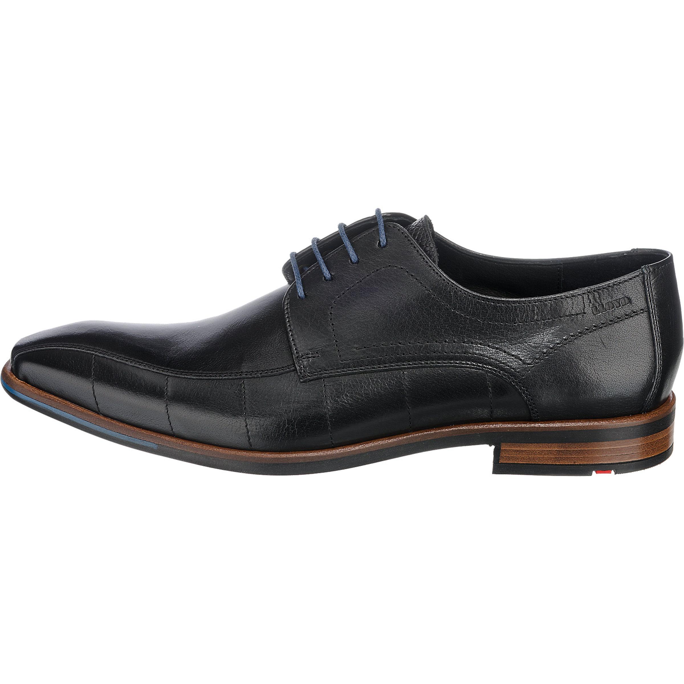 Schuhe In Schwarz Donny Lloyd Business 08nOPkXw