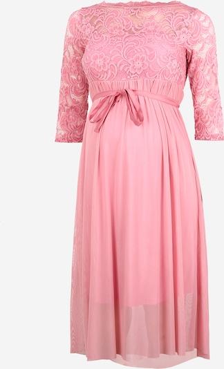 Rochie MAMALICIOUS pe roz, Vizualizare produs