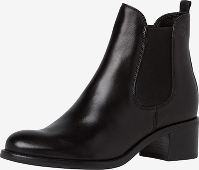 TAMARIS Chelsea čizme u crna, Pregled proizvoda