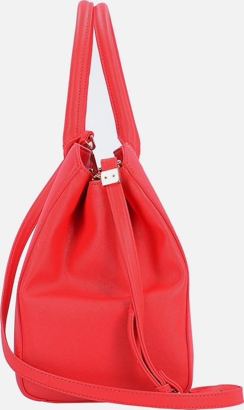 Trussardi Jeans Levanto Ecosaffiano Tote Bag Handtasche 34 cm