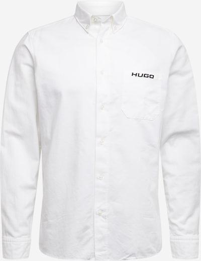 HUGO Hemd 'Ermann' in weiß, Produktansicht