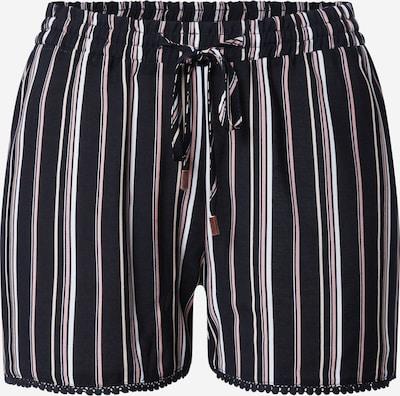 Hailys Shorts 'Sia' in blau, Produktansicht