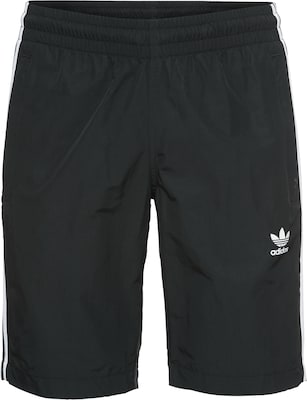 ADIDAS ORIGINALS Badeshorts '3-STRIPES SWIM'
