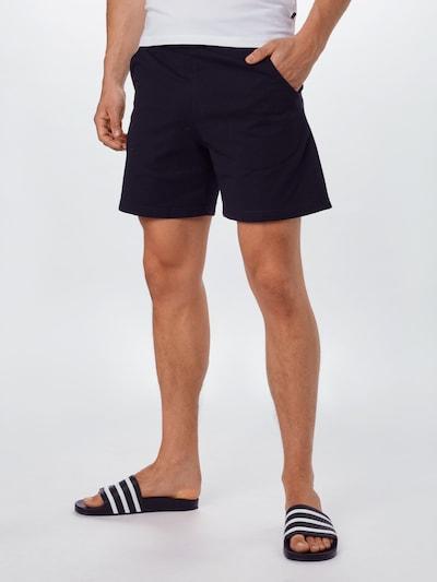 Degree Kalhoty - černá, Model/ka