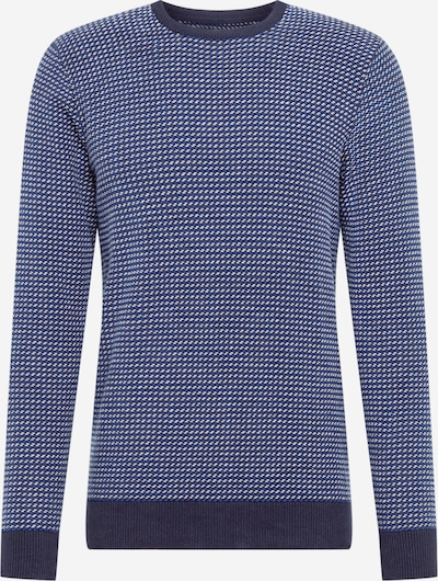 Casual Friday Pullover in navy, Produktansicht