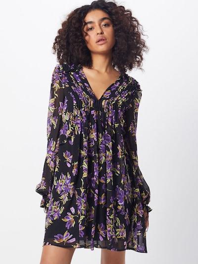 GUESS Kleid 'CORNELIA' in schwarz, Modelansicht