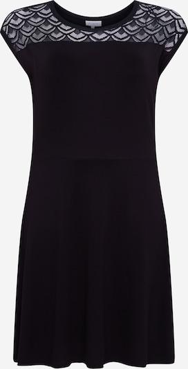 ONLY Carmakoma Obleka | črna barva, Prikaz izdelka